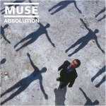 muse absolution our time is running out
