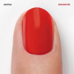 Pochette - EXOTICA Désorbitée DEF-01