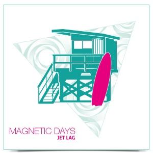 magnetic days jet lag
