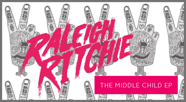 Raleigh-Ritchie-The-Middle-Child-EP