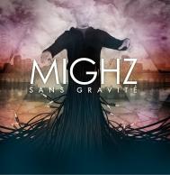 POCHETTE EP MIGHZ SANS GRAVITE RECTO